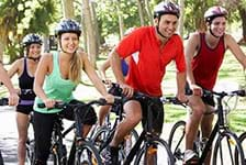Central Park Bike Tours in New York, New York