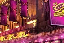 Charlie and the Chocolate Factory in New York NY