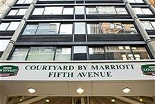 Courtyard by Marriott New York City Manhattan Fifth Avenue in New York NY