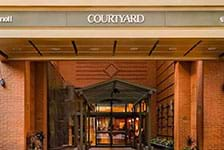 Courtyard by Marriott New York Manhattan/Times Square in New York NY