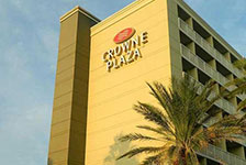 Crowne Plaza Hotel Melbourne - Oceanfront in Indialantic FL