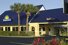 Days Inn Cocoa Beach in Cocoa Beach FL