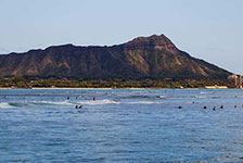 Diamond Head State Monument Tours in Honolulu HI