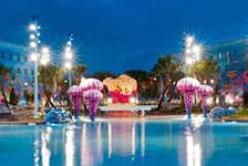 Disney's Art of Animation Resort in Lake Buena Vista FL