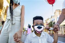Disneyland Resort Theme Parks in Anaheim CA