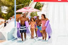 Disney's Blizzard Beach Water Park in Orlando FL