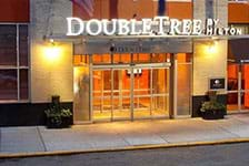 DoubleTree by Hilton Hotel New York - Times Square South in New York NY