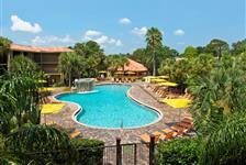 Doubletree by Hilton Orlando at SeaWorld in Orlando, Florida