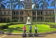 Downtown Historical Tour in Honolulu, Hawaii