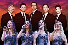 Dublin's Irish Tenors and the Celtic Ladies in Branson MO