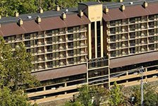 Edgewater Hotel & Conference Center in Gatlinburg TN