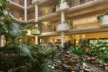 Embassy Suites Richmond - The Commerce Center in Richmond VA