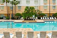 Fairfield Inn and Suites Lake Buena Vista Marriott Village in Orlando FL