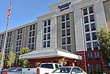 Fairfield Inn & Suites Anaheim Buena Park/Disney North in Buena Park CA