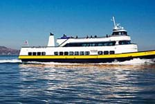 Ferry Services in San Francisco CA