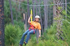 Forever Florida - Ziplines & Adventures in the Wild in St. Cloud FL