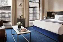 The Frederick Hotel in New York NY