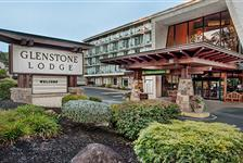 Glenstone Lodge in Gatlinburg, Tennessee