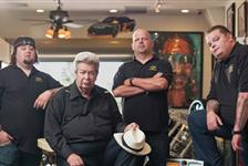 Gold & Silver Pawn of Pawn Stars VIP Tour with Meet & Greet in Las Vegas, Nevada