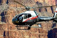 Grand Canyon West Rim Ground & Helicopter Tour 6 in 1 on the Hualapai Indian Reservation in Las Vegas NV