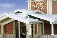 Grand Country Inn/ Indoor & Outdoor Water Park in Branson, Missouri