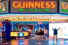 Guinness World Records Museum in Hollywood CA