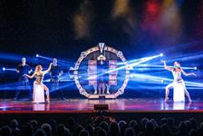 Hamners' Unbelievable Variety Show in Branson MO