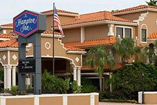 Hampton Inn St. Augustine-Historic District in St Augustine FL