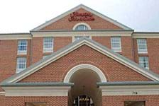 Hampton Inn & Suites Williamsburg-Central in Williamsburg VA