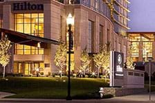 Hilton Branson Convention Center in Branson MO