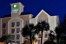 Holiday Inn Express And Suites - Myrtle Beach in Murrells Inlet SC