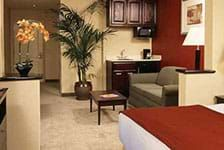 Holiday Inn Express Hotel & Suites Hollywood Walk of Fame in Hollywood CA