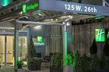 Holiday Inn Manhattan 6th Ave - Chelsea in New York NY