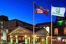 Holiday Inn San Francisco - Fisherman's Wharf in San Francisco CA