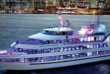 NYC Harbor Party Cruises in New York NY