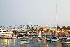 Newport Beach Dining Cruises in Newport Beach CA