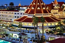 Hotel del Coronado - A KSL Luxury Resort in Coronado CA