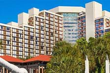 Hyatt Regency Grand Cypress in Orlando FL