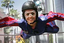 iFly Hollywood in Universal City CA