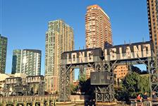 Intro to Queens Walking Tour in Long Island City in Long Island City NY