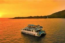 Captain Cook Dinner Cruise to Kealakekua Bay in Kailua Kona, Big Island, Hawaii