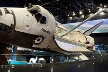 Kennedy Space Center - Admission with Transportation in Orlando FL
