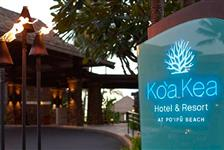 Koa Kea Hotel and Resort in Koloa HI