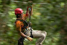 Kohala Zipline Adventure in Hawi, Big Island HI