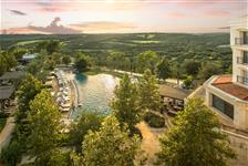 La Cantera Resort & Spa in San Antonio , Texas