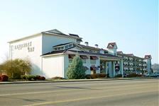 Landmark Inn in Sevierville TN