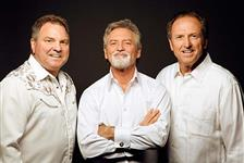 Larry Gatlin & The Gatlin Brothers in Branson MO