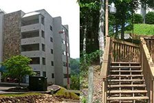 Laurel Inn Condominiums in Gatlinburg TN