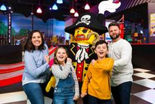 LEGOLAND® Discovery Center Philadelphia in Plymouth Meeting, Pennsylvania
