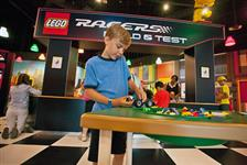 LEGOLAND® Discovery Centre Toronto in Concord ON